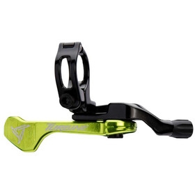 Race Face Turbine R 1x Lever Remote green